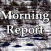 Wayne Byers Show – Morning – Feb 9