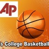 Zags still atop AP college men's basketball poll