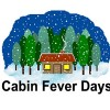 Cabin Fever Days in Jamestown held Feb 1-10