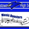 Music Boosters concert Sunday April 7