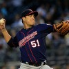 Former Twin Swarzak, trade from Seattle to Braves
