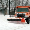 Valley City snow removal Thursday