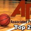AP College Men's Basketball Poll