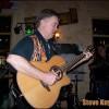 "Steve Kuykendall's ""Love of Guitar"" concert April 27"