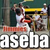 Jimmie Baseball splits vs Morningside, Saturday