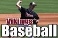 Vikings, Comets Swap Baseball Wins, Tues.