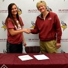 VCSU signs All-American Henningsgard