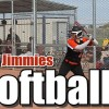 UJ  Softball swept, Friday