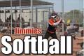 UJ Softball Sweep Dordt, Wednesday