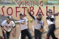 VCSU Softball Takes Pair From Bellevue, Sat