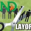 UND staffing cuts