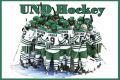 Hockey Champs Sat. Minn Duluth 3 UND 2 in 5 OT