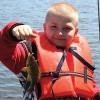 Take A Kid Fishing Day at Ashtabula June 3