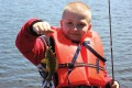 Little Britches fishing tournament June 15