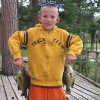 Lil Britches Fishing Tournament Jun 16
