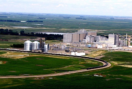 Dakota Spirit taking next step in Carbon Capture