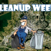 Jamestown Citywide Cleanup April 30- May 5