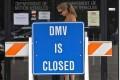Jamestown DMV office closed to public