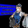 Week of Feb 18 garbage changes Jamestown
