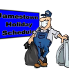 Week of Feb 18 garbage changes Jamestown