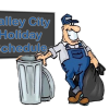 VC Labor Day week garbage pick up