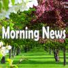 Wayne Byers Show – Morning – Jun 19