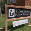 Fall programs at Alfred Dickey Library for adults