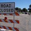 Street closure SW Jmst