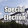Special Election Valley City Commission May 23