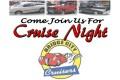 Bridge City Cruisers cruise & show Fri Oct 1