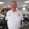 Community celebrates Christianson's Retirement