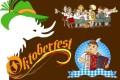 Oktoberfest Sat. Sept. 18, Hansen Arts Park