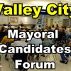 Meet Your Candidates for VC Mayor on CSi 10