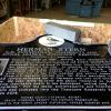 Herman Stern Historical Marker Dedication