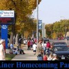 Hi-Liner Parade – Downtown CAM view CSi 10