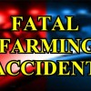 Farm accident claims life, Dickey County