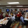 2017 Thanksgiving Day Dinner, Concordia Lutheran