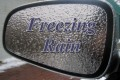 Freezing Drizzle Possible thru Friday Afternoon