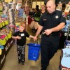 Cops N' Kids shop in Jamestown
