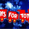 Jamestown & Valley City Toys for Tots