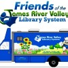 New bookmobile to arrive in Jamestown Jan 30