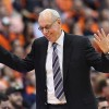 SU extends Boeheim's contract, Hopkins to UW job