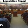 Legislative Report Online