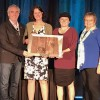 Hansen Arts Park, Koepplin win Tourism Awards