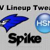 June 1 TV channel position tweaks announced