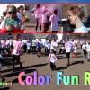 2017 Color Fun Run photos