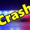 Crash near Edgeley Sat, man seriously injured