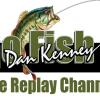 """Go Fish with Dan Kenney"" on CSi TV 10"