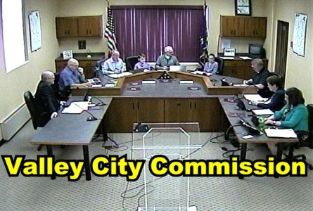 Valley City holds discussion, 2020 budget