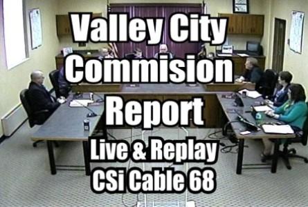 City hears salary concerns, 2020 budget
